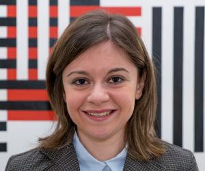 Alessandra Di Lelio, MD