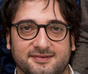 Giuseppe Prosperini, MSCPharmChem