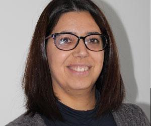 Giorgia De Berardis, MSCPharmChem